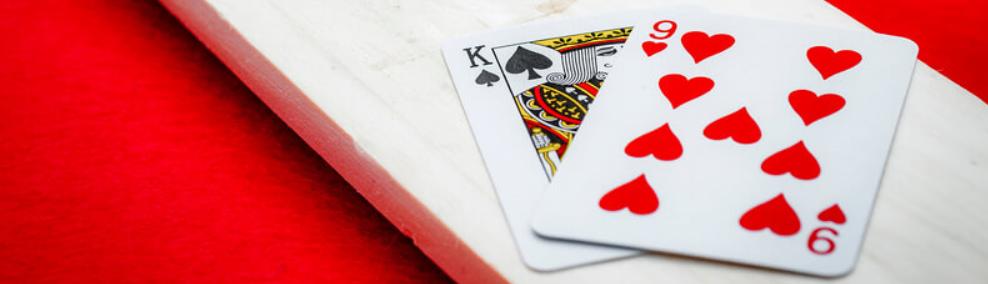 Baccarat online - Erfahren Sie alles über das beliebte Tischspiel Punto Banco