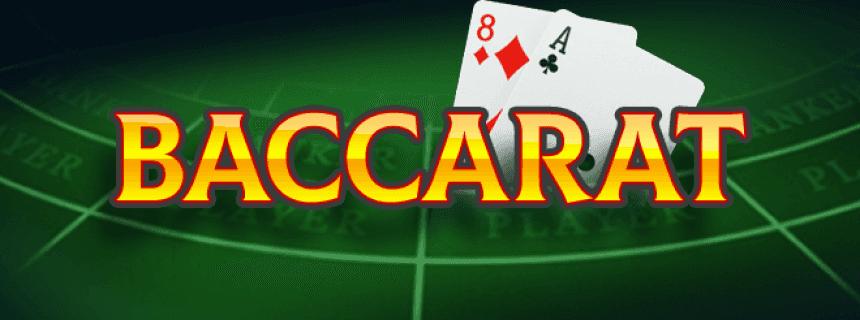 Baccarat online - Spielen Sie Baccarat online in deutschen Casinos
