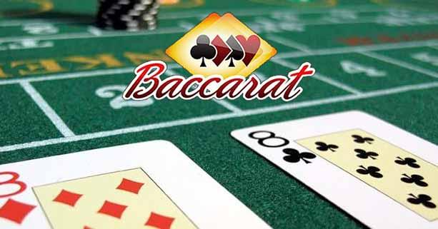 Baccarat Bonus - Holen Sie sich einen Bonus für Baccarat